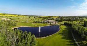 Golf Courses In Edmonton